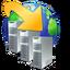 Иконка программы Microsoft IIS