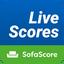 Иконка программы SofaScore live score
