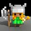 Иконка программы MagicaVoxel