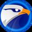 Иконка программы EagleGet