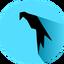 Иконка программы Parrot Security OS