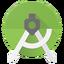 Иконка программы Android Studio