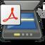 Иконка программы gscan2pdf