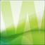 Иконка программы Microsoft Expression Web