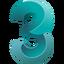Иконка программы Autodesk 3ds Max