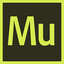 Иконка программы Adobe Muse