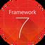 Иконка программы Framework 7