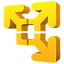 Иконка программы VMware Workstation Player