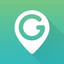 Иконка программы GeoZilla