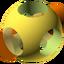 Иконка программы OpenSCAD