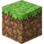 Иконка программы Minecraft