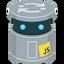 Иконка программы JS Bin