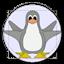 Иконка программы Knoppix