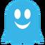Иконка программы Ghostery