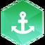 Иконка программы Bitport.io