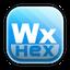 Иконка программы wxHexEditor