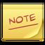 Иконка программы ColorNote
