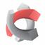 Иконка программы dbForge Studio for SQL Server