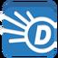 Иконка программы Dictionary.com