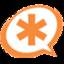 Иконка программы Asterisk