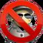 Иконка программы SUPERAntiSpyware