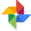 Иконка программы Google Photos