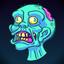 Иконка программы ZombieChat