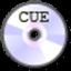 Иконка программы CUETools