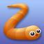 Иконка программы Slither.io