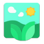 Иконка программы LeafPic