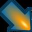 Иконка программы DownThemAll