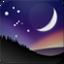 Иконка программы Stellarium