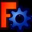 Иконка программы FreeCAD