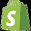 Иконка программы Shopify