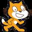 Иконка программы Scratch
