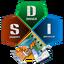 Иконка программы Snappy Driver Installer