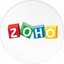 Иконка программы Zoho