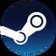 Иконка программы Steam