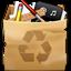 Иконка программы AppCleaner
