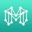 Иконка программы Mindly (mind mapping)