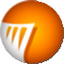 Иконка программы Serif Pageplus