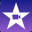 Иконка программы iMovie