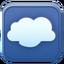 Иконка программы FolderSync