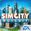 Иконка программы SimCity BuildIt