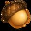 Иконка программы Acorn