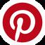 Иконка программы Pinterest