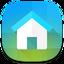 Иконка программы ZenUI Launcher