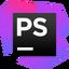 Иконка программы PhpStorm