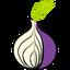 Иконка программы Tor