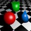 Иконка программы 3D Model Maker